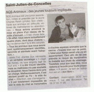 Ouest France le 27/09/12 article-ouest-france-27-09-12-300x294